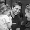 """CrossFit Open Competition """"18.4"""" on 3/17/2018 held at CrossFit TT in South Burlington Vermont"""