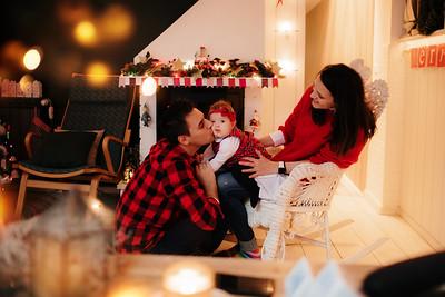 Sara & Simona & Sorin | A Christmas Tale | 13 Dec 2019