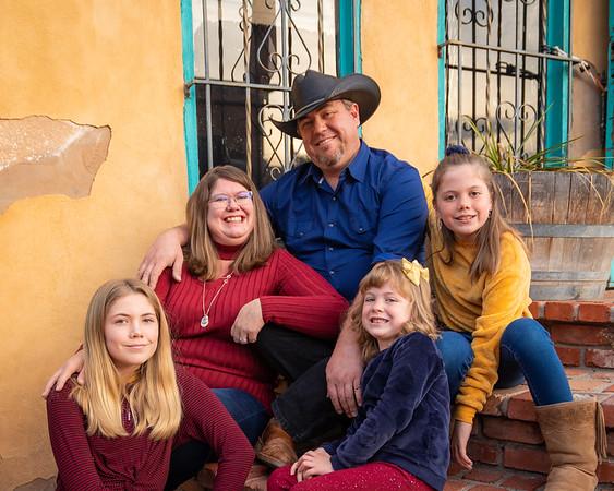 Gormally Family 2019