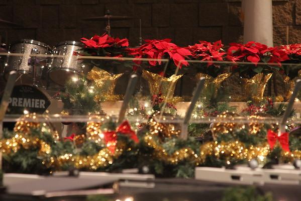 2015 and More BRCS Christmas Programs
