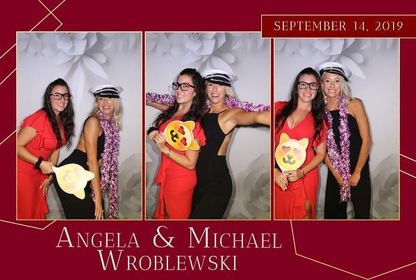 Angela & Michael's Wedding (09/14/19)