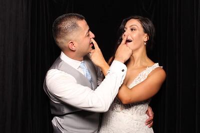 Angela & Brandon's Wedding