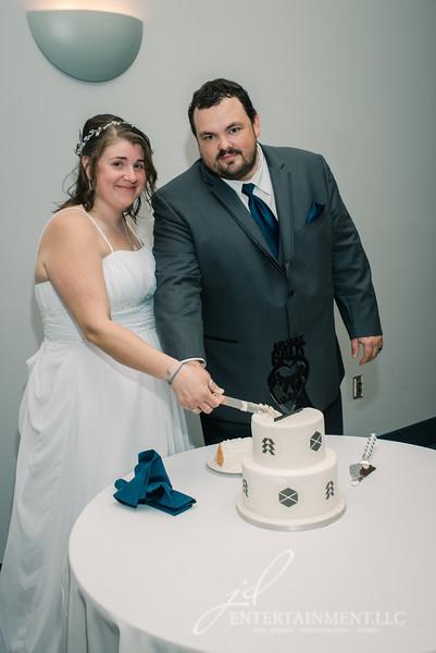 09-21-18 Jenn & Derek