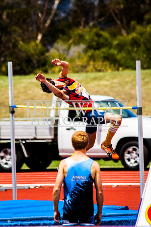All Schools Nationals Day 3