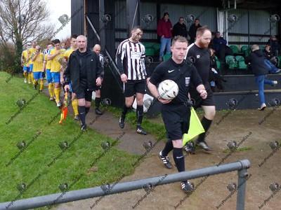 Millbrook (Away)