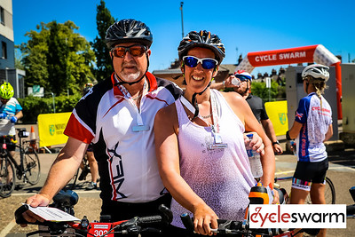 Cycle Swarm Norwich 2018 1130-1200