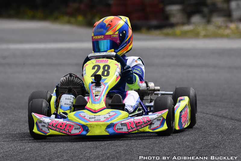 Tullyallen Karting Club - 2019 Championship - Round 2 - Galway - By Aoibheann Buckley