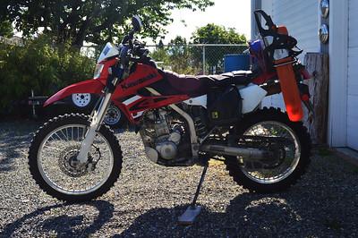 Ride Illabot, FS16-1610, 6-6-17