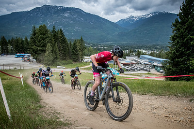 Canada Cup / BC Cup XCO, Whistler