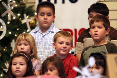 St John's Christmas (17 Dec 2006)