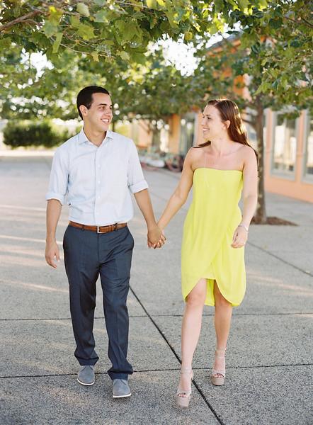 Kate and Sean