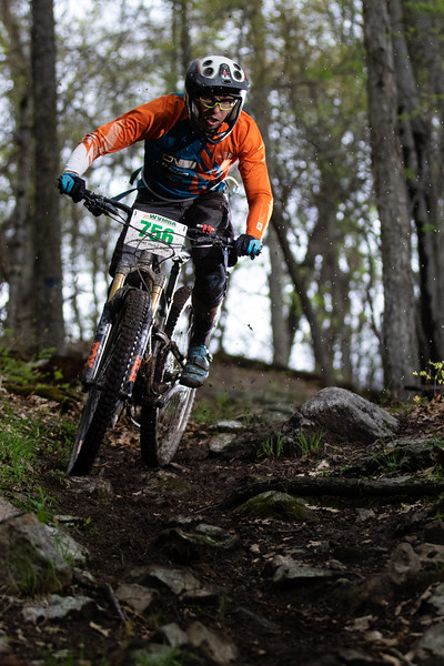 2019 Cacapon Enduro