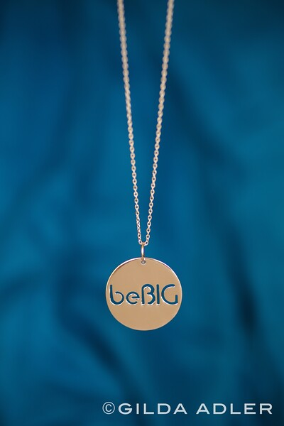 BE BIG 2