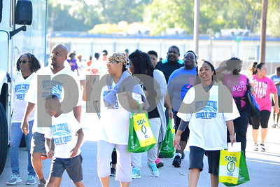 10/8/16 3rd Annual Tyler Faith Walk by Kevin Hampton