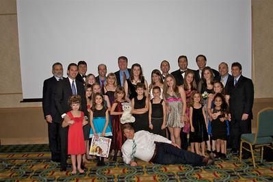Dad Daughter Dance December 2009