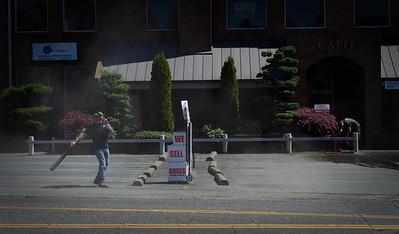 Cinco de High-O / Lake City Way cleanup (2013)