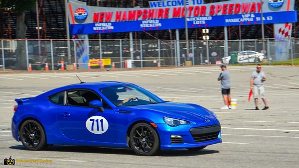 SCCNH Autocross