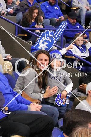 Troy Fans Basketball 11.18.2017