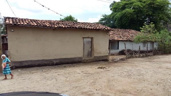 La Chichigua, Honduras, 2014