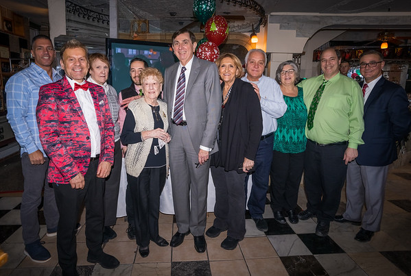 2019-12 North End Christmas Luncheon