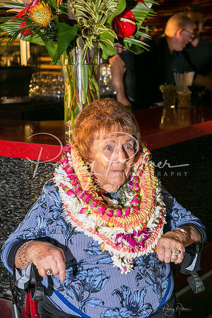 Betty Leis 90th Birthday