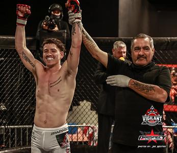 Clay Bucci vs Michael Larrimore (w)