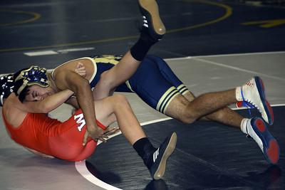 Wrestling v Watonga 120519