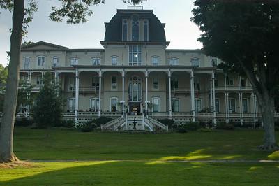 08_Westfield Cemetery and Chautauqua Institute