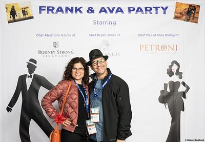Frank and Eva Photobooth