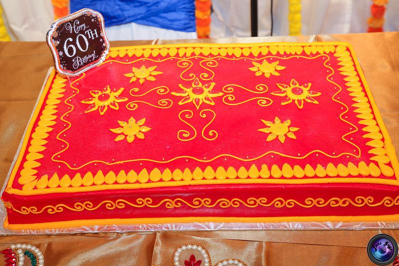 Adinarayana Rao 60th Birthday
