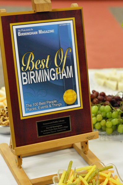 Homewood Library and Homewood Chamber Reception with City Officials #8.jpg