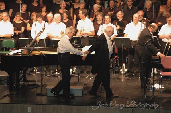Dave Brubeck's Sacred Concert
