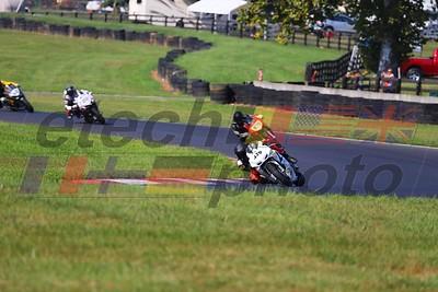 Race 1 UltraLight SBK