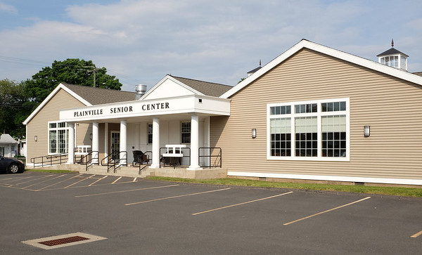 Plainville senior center