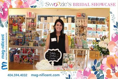 Swoozie's Bridal Showcase-6/23/2019