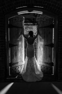 Stephanie Delloso Bridal