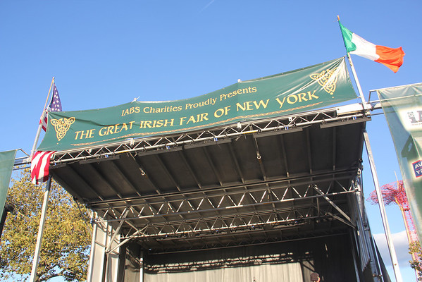 The Great Irish Fair of New York, 9-15-12