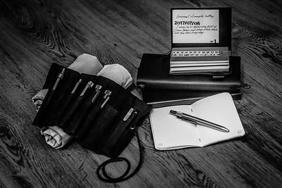 2017-02-12 - Writing Supplies