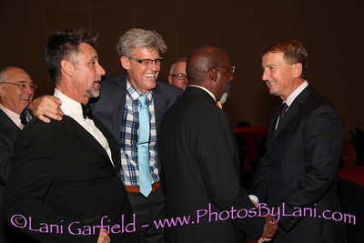 PS Opera Guild Event honoring Gary Hall 12/10/12
