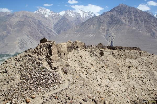 Wakhan Corridor