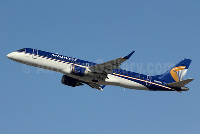 Midwest Airlines (USA) (Republic Airlines 2nd)