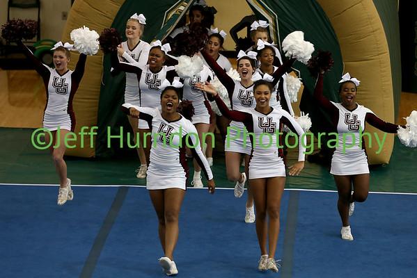 UGHS Comp cheer 10-17-2015