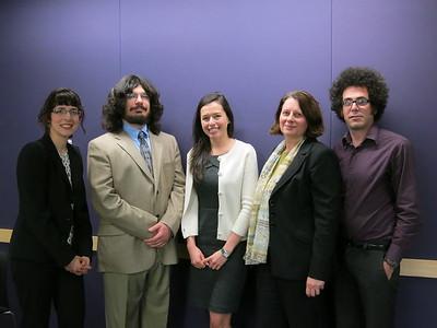 Spring Research Symposium
