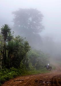 Nicaragua - Miraflor