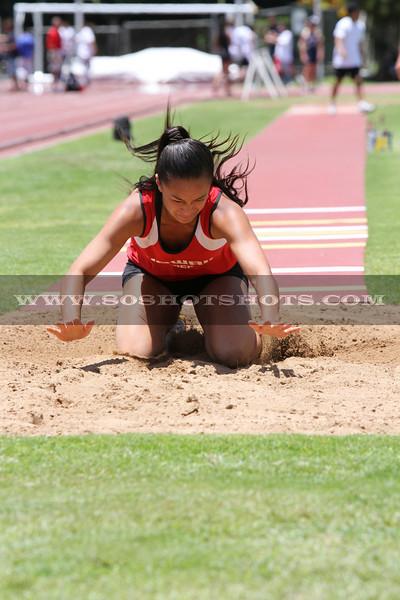 042410 Womens Triple Jump