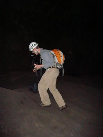 Mt. St. Helens Summit July 2007