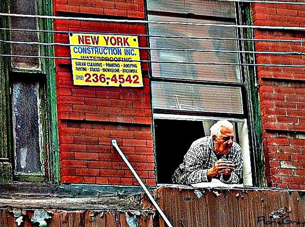 Window Guy, NYC