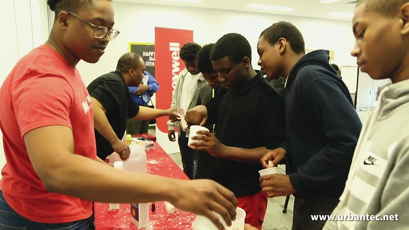 Brothers In TEC Event Highlight