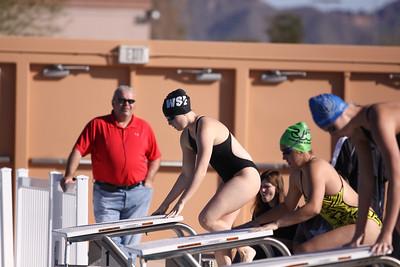 Arizona Swimming Senior State Championships