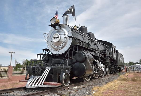 US & Canada rails 2018